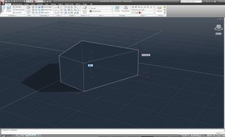dragging with mouse for the extrusion